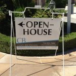 Boston Real Estate Signs real estate sidewalk sign 150x150